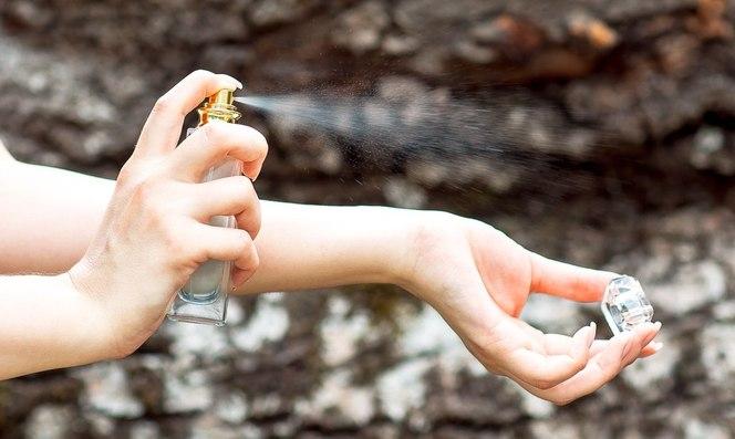 Мифы о парфюмерии