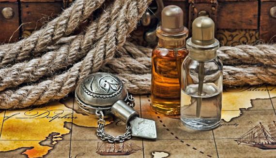 Как парфюмерия завоевала мир? История парфюма