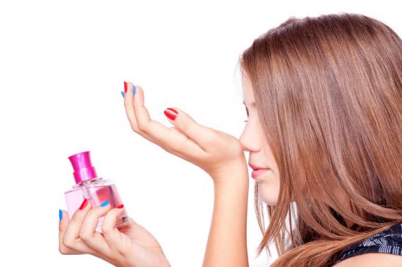 Игра по нотам - как подобрать идеальный парфюм?