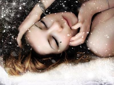 Как выбрать зимний аромат? Выбираем женские духи на зиму