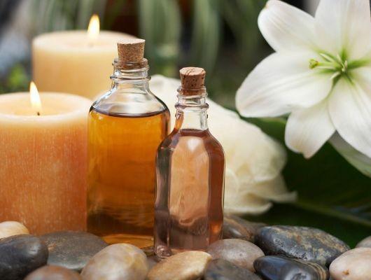 Ценность и свойства сандала в парфюмерии